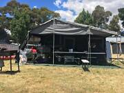 Off Road Family Camper Trailer North Epping Hornsby Area Preview