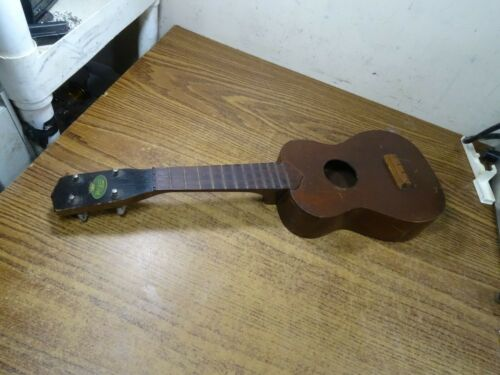 Vintage regal ukulele