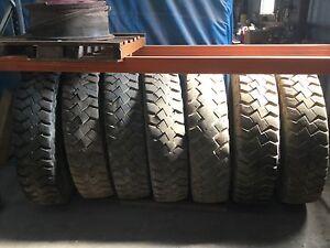 Recap Truck Tyres Wangaratta Wangaratta Area Preview