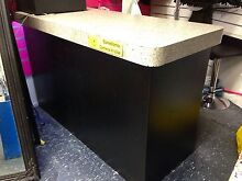 Cashier Table - Self pick up only, must be gone by 16 April Haymarket Inner Sydney Preview