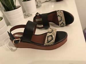 Cole Haan Sandals (Size 6.5) - Worn once