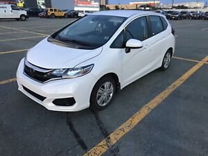 Honda Fit 2019  - Lease Takeover