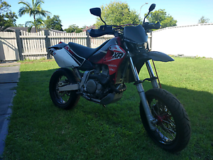 HONDA XR650R MOTARD SUPERMOTARD Medowie Port Stephens Area Preview