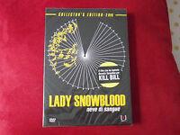 Lady Snowblood Collector's Edition 2 Dvd Di Toshiya Fujita -  - ebay.it