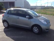 Toyota Yaris 2010 Roxburgh Park Hume Area Preview
