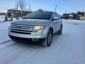 2010 Ford Edge Limited **BRAND NEW TIRES**
