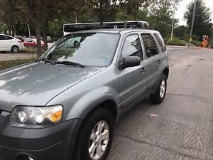 2008 Escape inspected to July