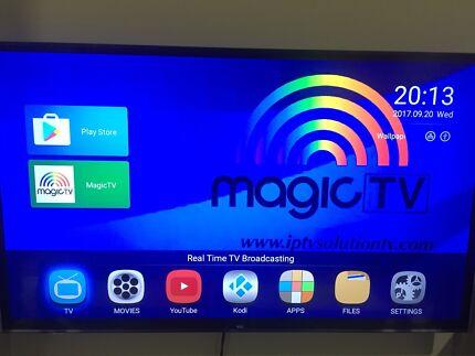 MAGIC SMART IPTV 4k ( Cheap & Beast)