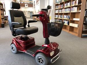 4-Wheel Mobility Scooter (BRAND NEW)