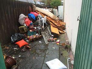 Rubbish removal services Melbourne CBD Melbourne City Preview