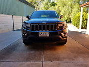 Jeep Grand Cherokee 2014 4x4 Greenwith Tea Tree Gully Area Preview