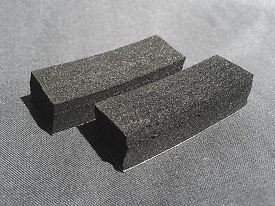- GUITAR/BASS PICKUP HEIGHT ADJUSTMENT FOAM/SPONGES X 2 - H 12mm X W 15mm X L 45mm