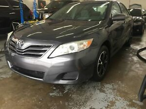 Toyota Camry LE 2010 MAGS + groupe electrique + AC