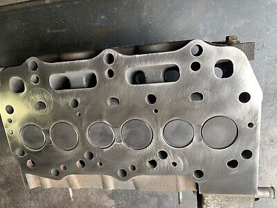 Shibaura Cylinder Head N843 New Holland P861 Casting Number.