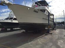 2006 Alaska fly bridge motor yacht  $450,000 Irrewarra Colac-Otway Area Preview