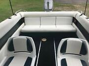 Haines Hunter 530 Bow-rider 1989 150HP Mariner Worongary Gold Coast City Preview