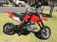 49cc dirt bike. Quad ATV 4 2 wheeler Wellard Kwinana Area Preview