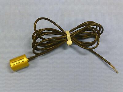 Wilcoxon Research F5b Driver S-800 Electromagnetic Shaker  Vibration Generator