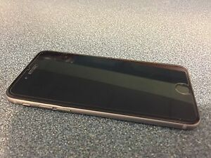 iPhone 6 64gb (Bell/Virgin) -- with issue