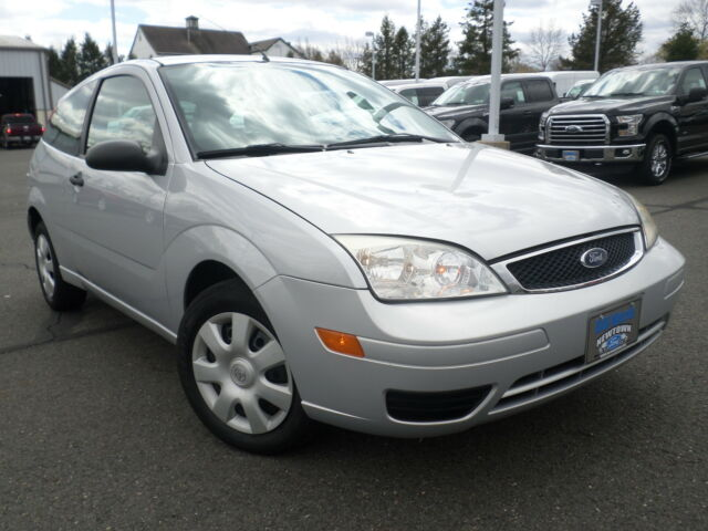 Image 1 of Ford: Focus ZX3 S HATCH…