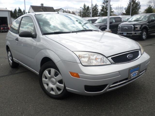 Imagen 1 de Ford Focus  silver