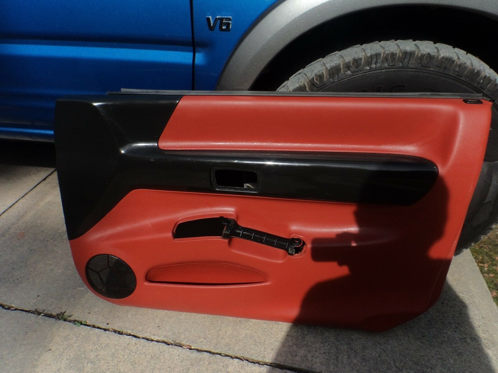 Used Isuzu Interior Door Panels And Parts For Sale Page 3