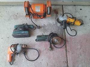 Power tools Diggers Rest Melton Area Preview