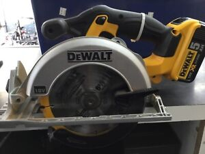 DeWalt circular saw Gawler Gawler Area Preview