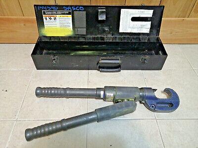 Burndy 75 Revolver Hypress