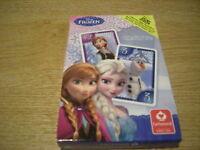 Disney Frozen Playing Cards - Bnib - disney - ebay.co.uk