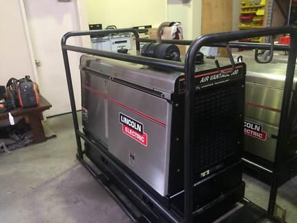 lincoln vantage 400 welding machines miscellaneous goods. Black Bedroom Furniture Sets. Home Design Ideas