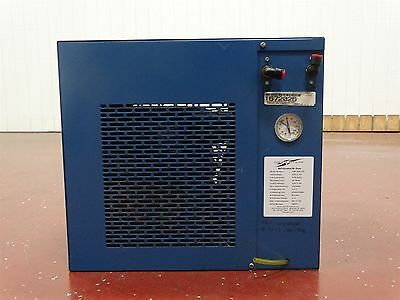 Great Lakes Air Refrigerated Air Dryer GRF-20A-116 Voltage:120/1/60 FLA.4.86A