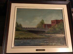 Beautiful paintings $50 each