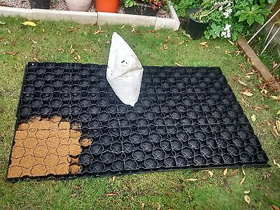 Shed Base - Greenhouse - ECO Paver Shed Base for 6ft x 6ft