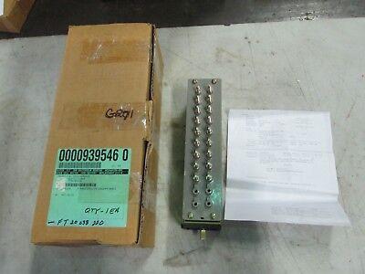 Electroswitch Rotary Switch Cat 799a282g01 Nib