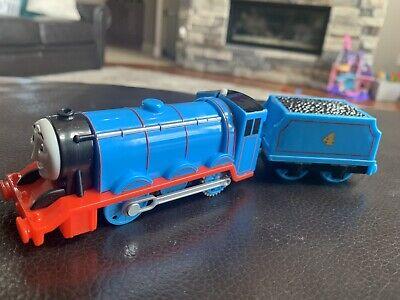 Thomas & Friends Trackmaster Motorized Gordon Engine With Tender , 2013