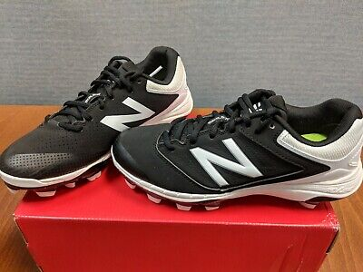 fa30effa3a9da New Balance Low Cut 4040v1 Womens Softball Cleat SKU SP4040B1 Size 7.5