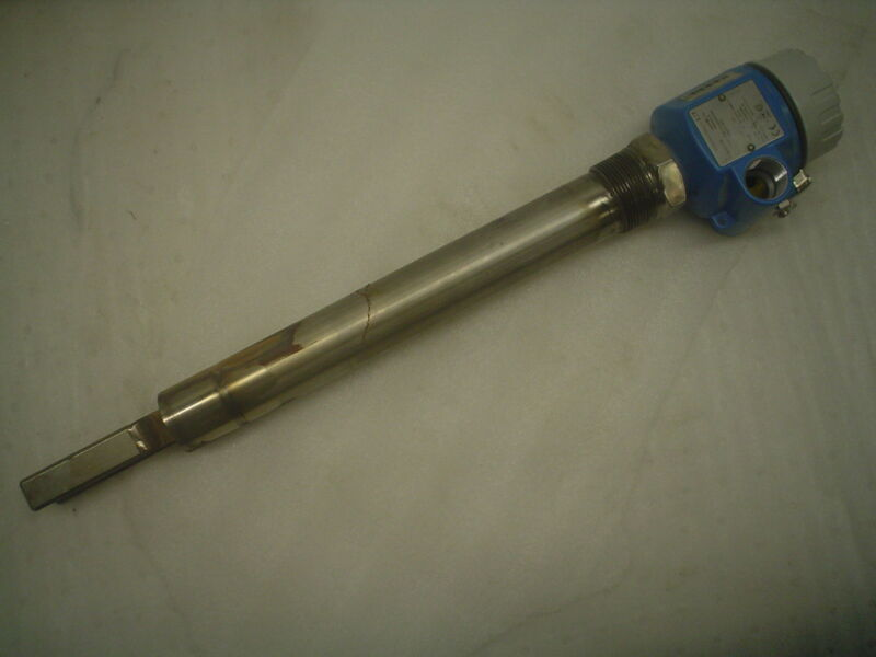 "FTM51-DGJ2Q4A37AA Endress+Hauser Soliphant M 16""  - 60 day warranty"