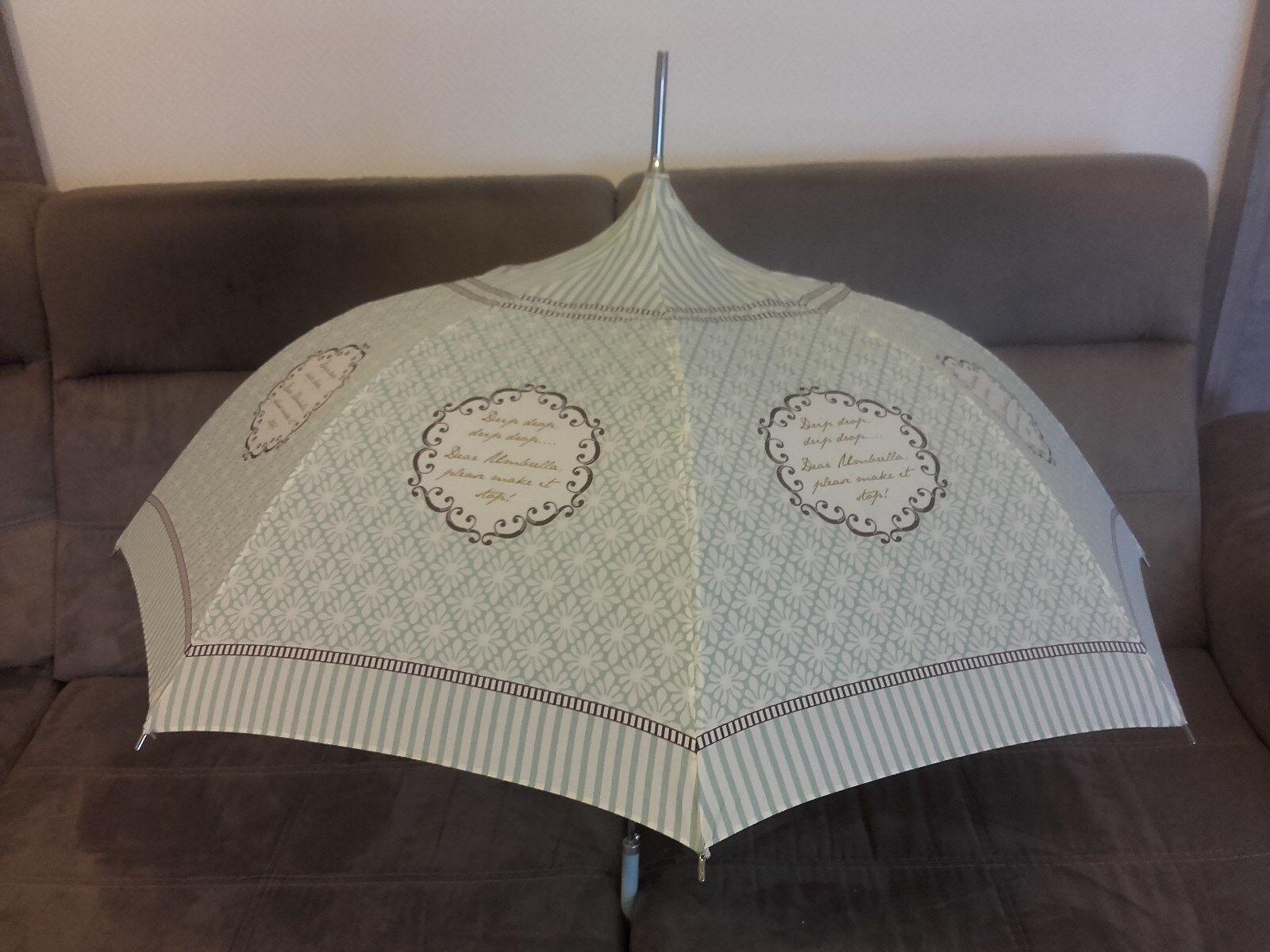 ¨parapluie pour femme de la marque molly marais copenhagen