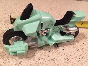 Robotech (Matchbox, 1985) Motorcycle / Armoured Cyclone