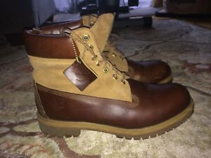 Timberland boots for Men size:12