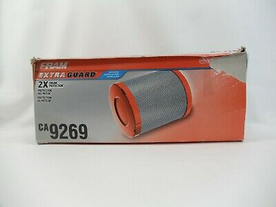 Air Filter-Radial Seal Outer Fram CA9269 - open box