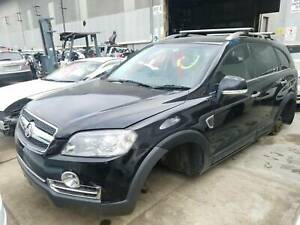 WRECKING 2008 HOLDEN CAPTIVA KL3C WAGON - STOCK #MB1098 Sherwood Brisbane South West Preview