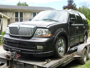 !!! 05 LINCOLN NAVIGATOR AWD 5.4L, ALL PARTS AVAILABLE !!!