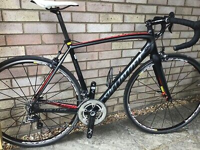 Specialized Tarmac Expert, FACT 10r Carbon, size Large 56.