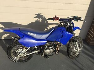 Yamaha TTR90 Pitt Town Hawkesbury Area Preview