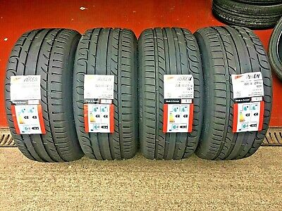 225 40 18 RIKEN MICHELIN MADE TYRES 225/40ZR18 92Y ULTRA HIGH PERFORMANCE CHEAP