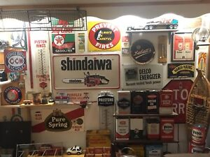 Oil & Gas, Soda Pop items and much more...NEW STUFF