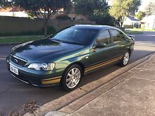 Ford Falcon SR one owner 69,000KM immaculate condition Prospect Prospect Area Preview