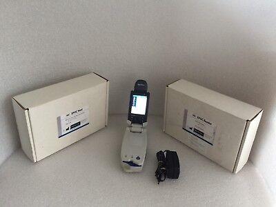Alere Siemens Epocal Epoc Blood Analysis System Reader Host W Bar Code Scanner